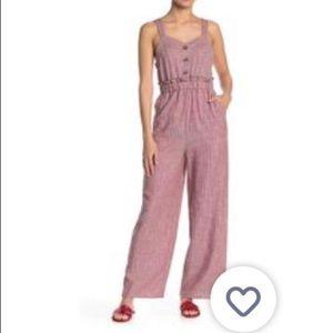 Romeo & Juliet Couture Jumpsuit